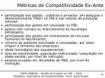 m tricas de competitividade ex ante1