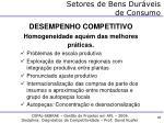 setores de bens dur veis de consumo2