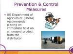 prevention control measures2