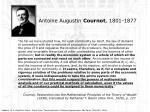 antoine augustin cournot 1801 1877