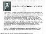 marie sprit l on walras 1834 1910