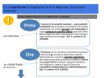 t1 la ripartizione di competenze tra v i a regionale provinciale e comunale10