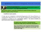 t1 la ripartizione di competenze tra via regionale provinciale e comunale3