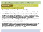 t4 le dinamiche procedimentali della v i a degli enti locali5