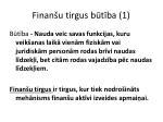 finan u tirgus b t ba 1