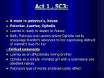 act 1 sc3