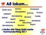 a lokum