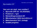 njurmedicin och prim rv rd njurmedicin sy