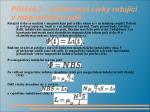 p klad 3 induk nost c vky rotuj c v magnetick m poli2