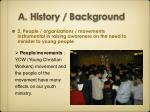 a history background1