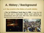 a history background5