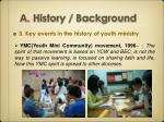 a history background6