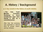 a history background8
