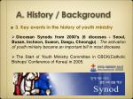 a history background9