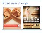 media literacy example9