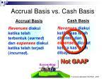 accrual basis vs cash basis