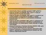 autorties bas latvij 2009 gada novembris normat vie akti