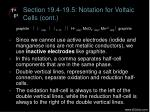 section 19 4 19 5 notation for voltaic cells cont3