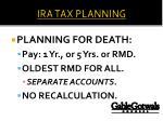 ira tax planning3