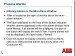 process alarms4