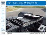 daf truck a to na sk s 36 20 h g2
