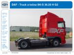 daf truck a to na sk s 36 20 h g21