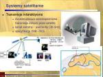 systemy satelitarne1