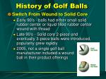 history of golf balls2