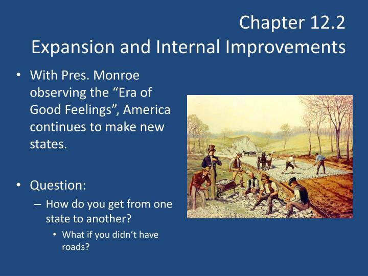 apush chapter 11 12 focus questions Please remember that this is the 5th edition and not the ap edition that we use the chapters will be off by 1 number.