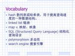 vocabulary5