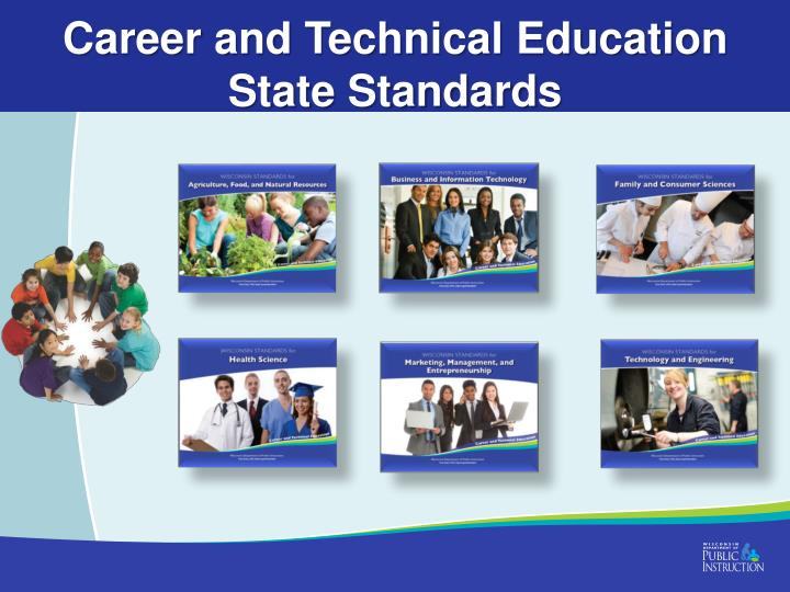 career and technical education state standards n.