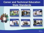 career and technical education state standards