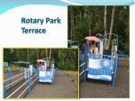 rotary park terrace