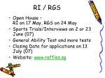 ri rgs
