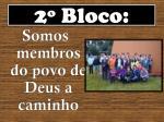 2 bloco