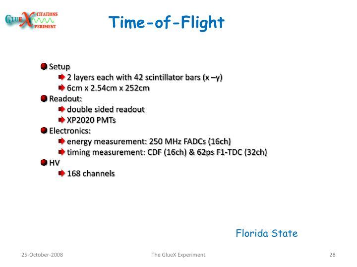 Time-of-Flight