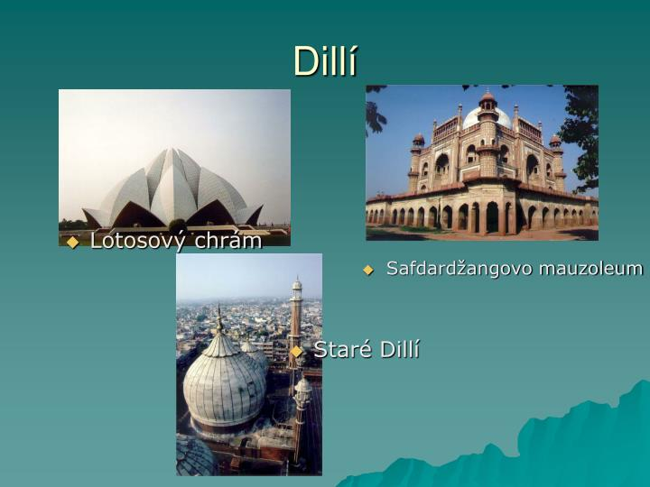 Dillí