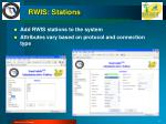 rwis stations