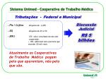 sistema unimed cooperativa de trabalho m dico1