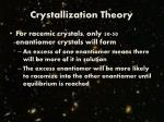 crystallization theory3
