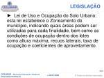 legisla o3