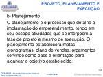 projeto planejamento e execu o6