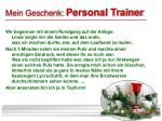 mein geschenk personal trainer2