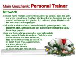 mein geschenk personal trainer5