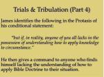 trials tribulation part 48