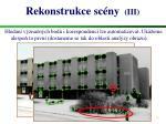 rekonstrukce sc ny iii