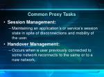 common proxy tasks3