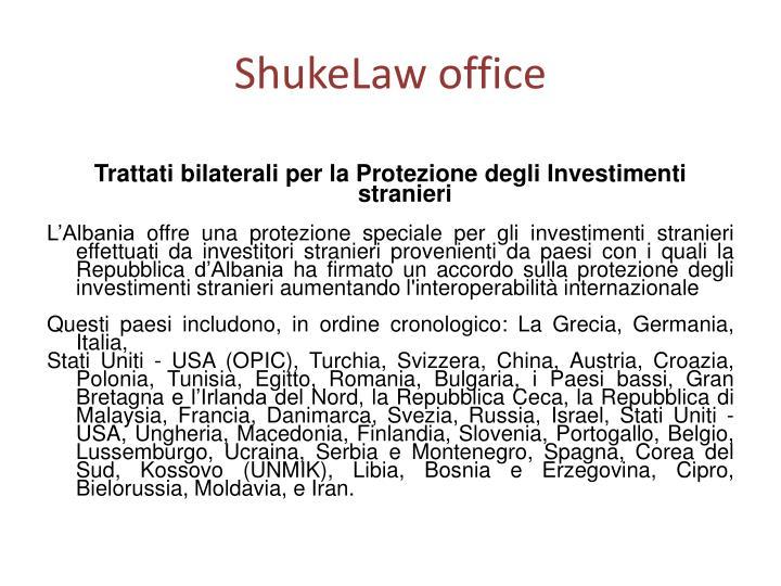 Shukelaw office1