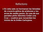 refectorio1
