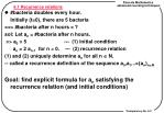 6 1 recurrence relations